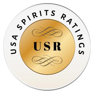 USA Spirits Ratings Logo