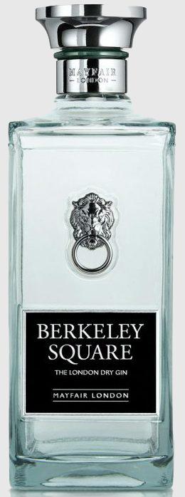 Berkley Square Gin
