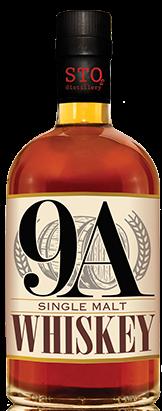 9A Single Malt Whisky