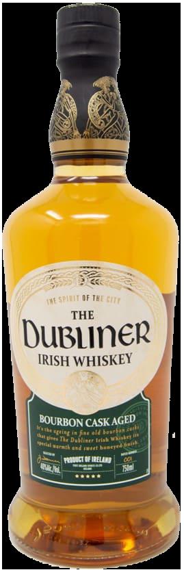 The Dubliner Master Distillers Reserve