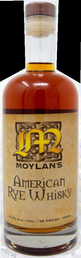 American Rye Whisky