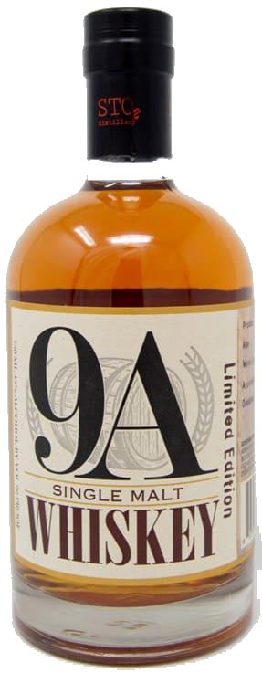 9A Single Malt Whiskey