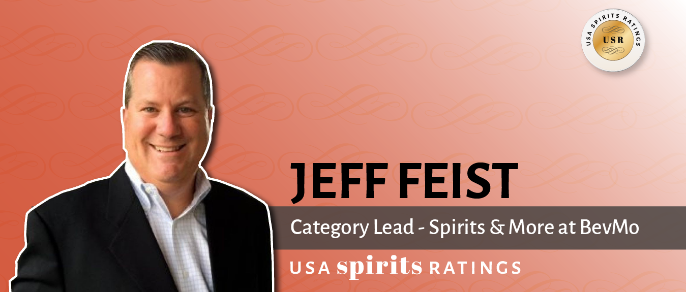 BevMo's Jeff Feist