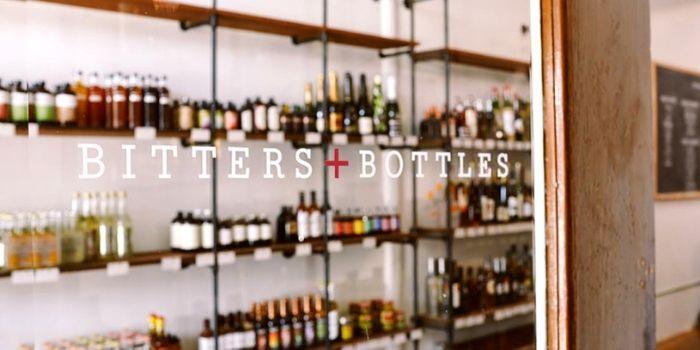 Bitters + Bottles