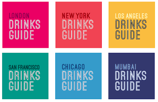 Global Drinks Guides Initiative by Beverage Trade Network