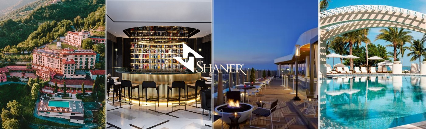 About Shaner Hotels