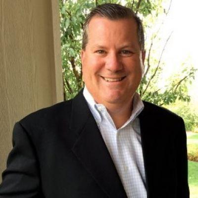 Jeff Feist, Category Lead - Spirits & More at BevMo, 2021 USA Spirits Judge.