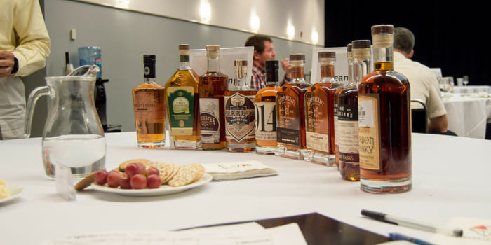 USA Spirits Rating Spirits Bottles