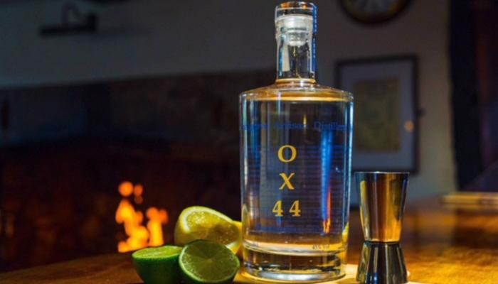 OX44-Gin