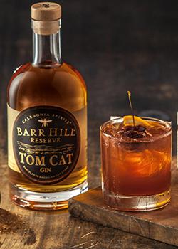 Tom-Cat-Gin