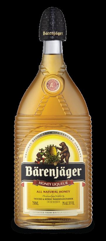 Barenjagar