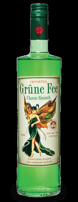 Grune Fee