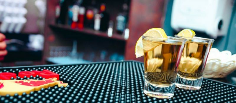 Photo for: Best Bars in NYC to Celebrate National Tequila Day