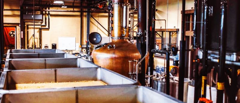 Photo for: Inside Tennessee's Craft Whiskey Scene